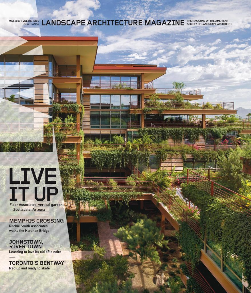 buy may 2018 landscape architecture magazine