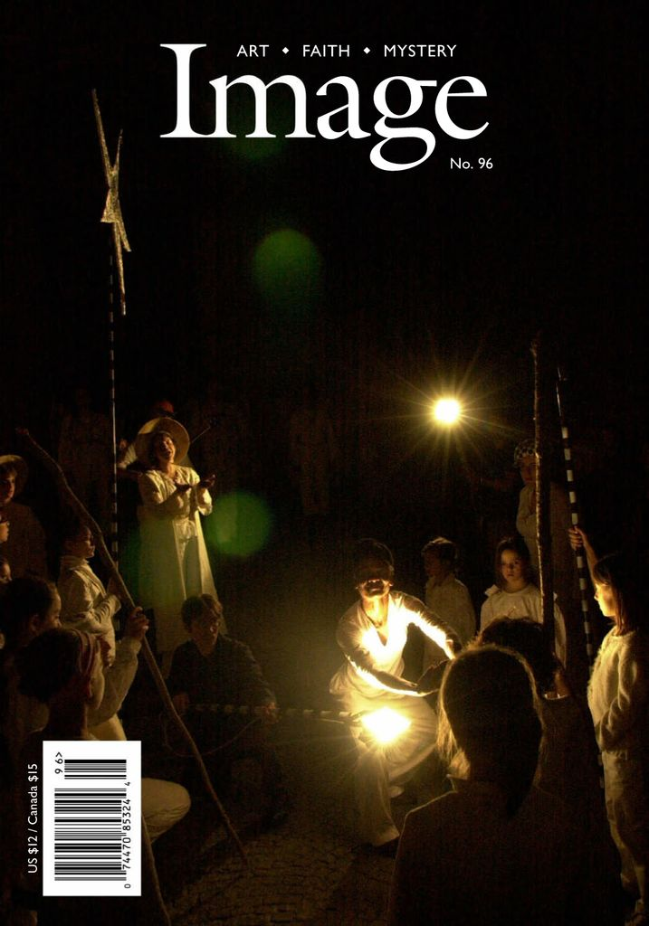 Buy Issue 96 - IMAGE