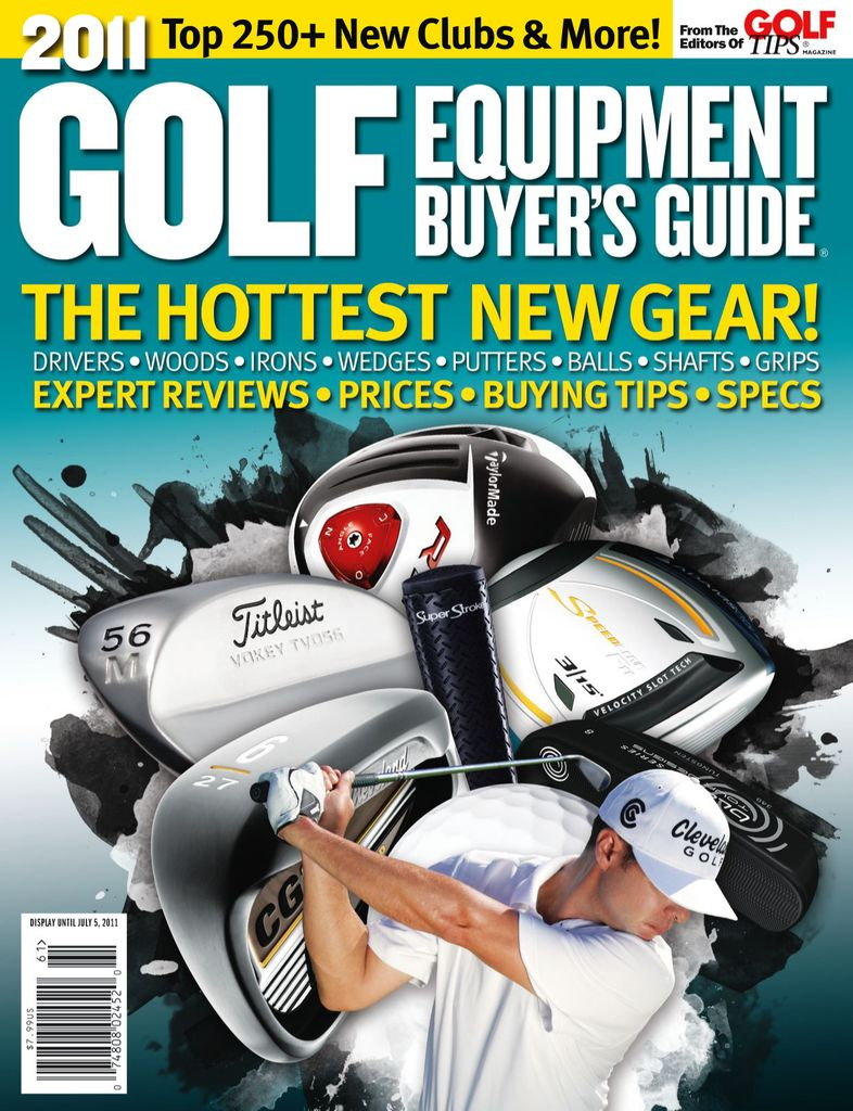 2011 buyer's guide wedges golf tips magazine.