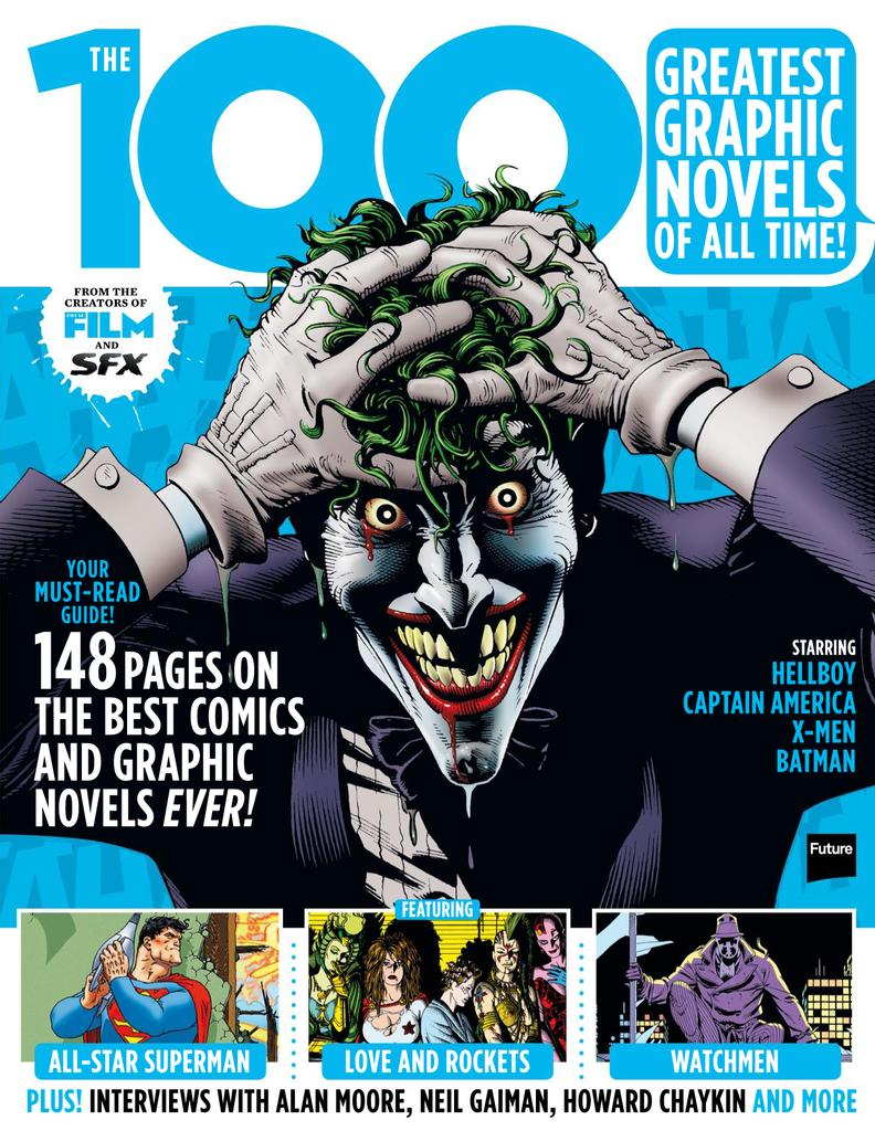 Home rbdigital the 100 greatest graphic novels of all time fandeluxe Choice Image
