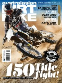 Buy April 2017 - Australasian Dirt Bike Magazine