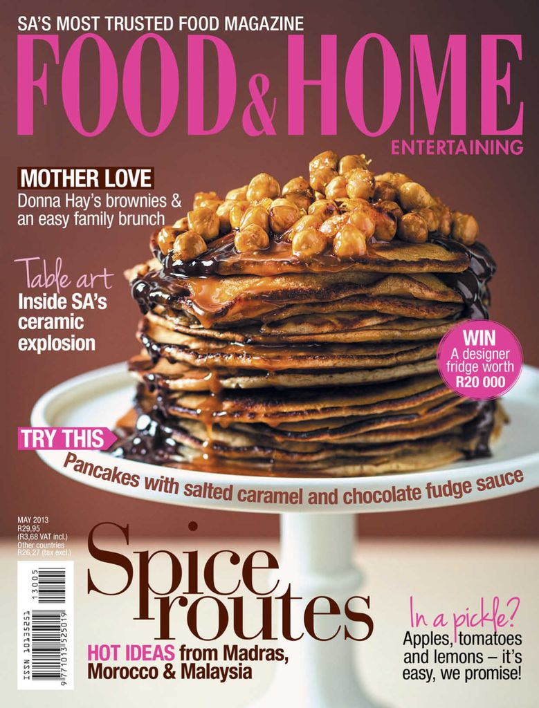 back issues of food home entertaining