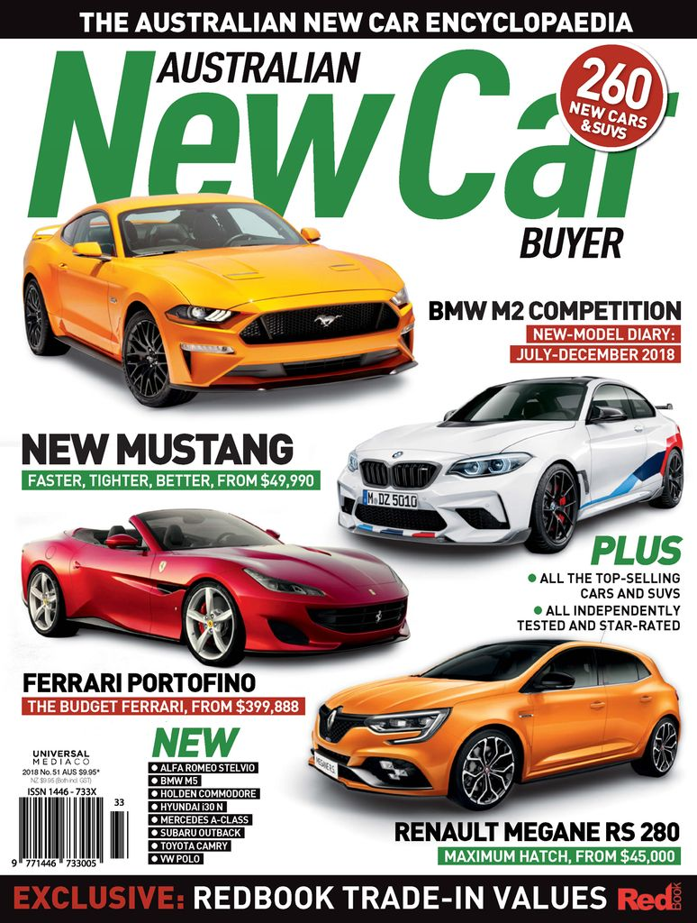 June Issue#51 2018
