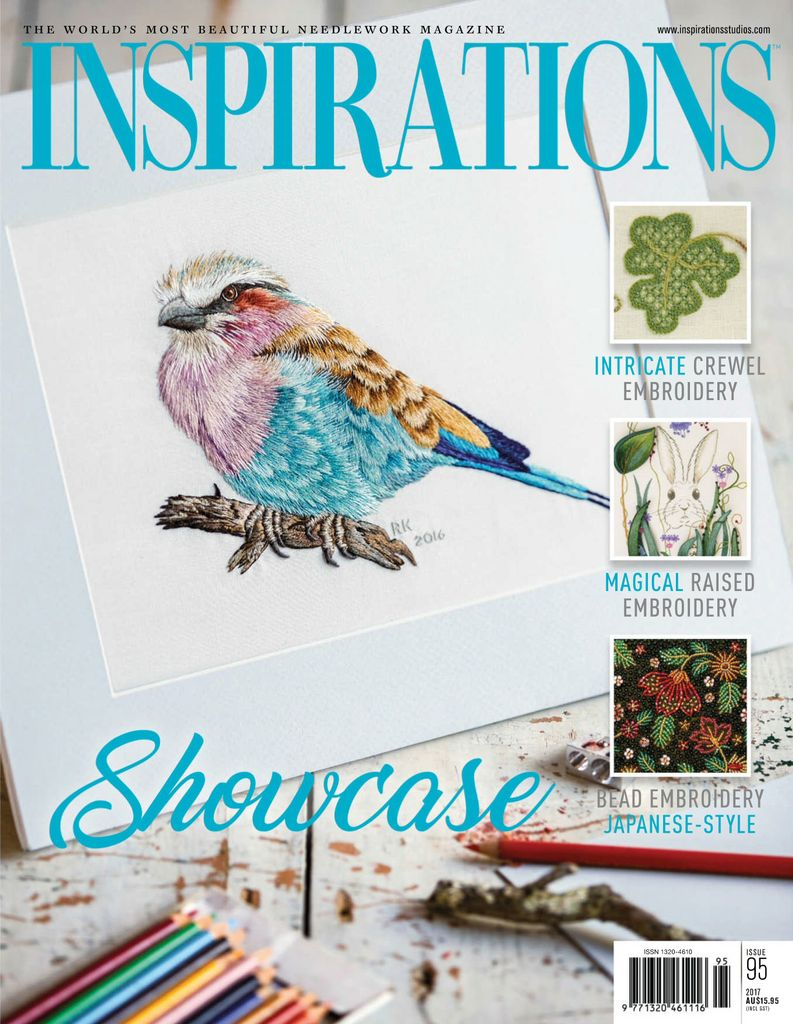 Buy Inspirations issue 98 - Inspirations
