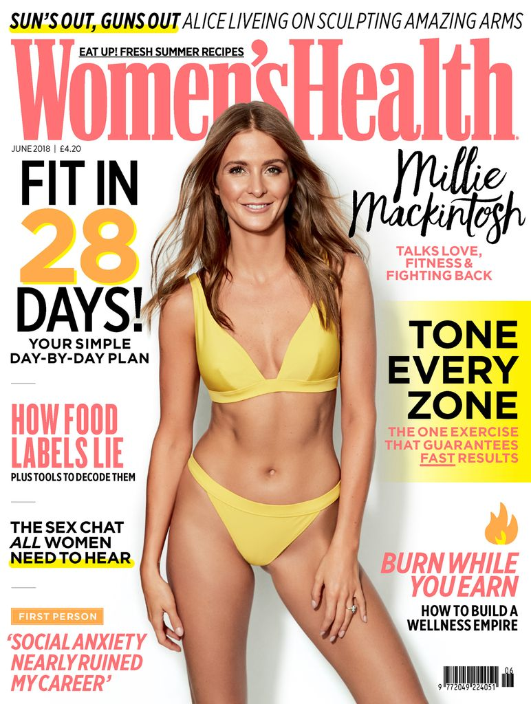 51379f606e Women s Health UK subscription