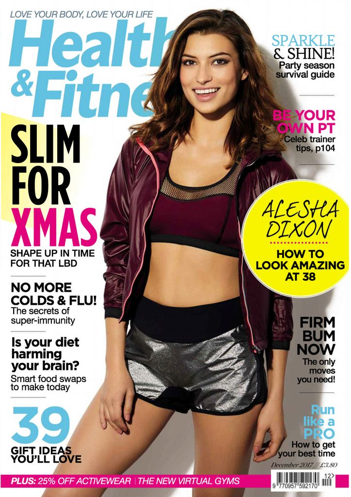 3ff766c003ac9 Buy December 2017 - Health   Fitness