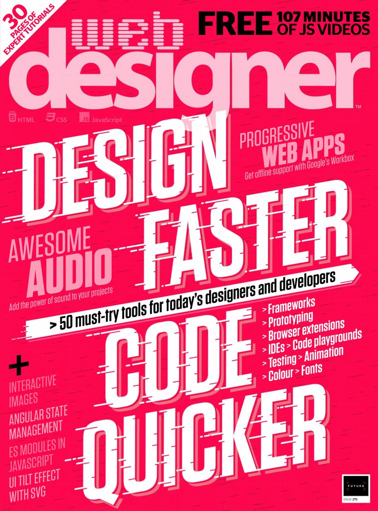 Buy No  275 - Web Designer