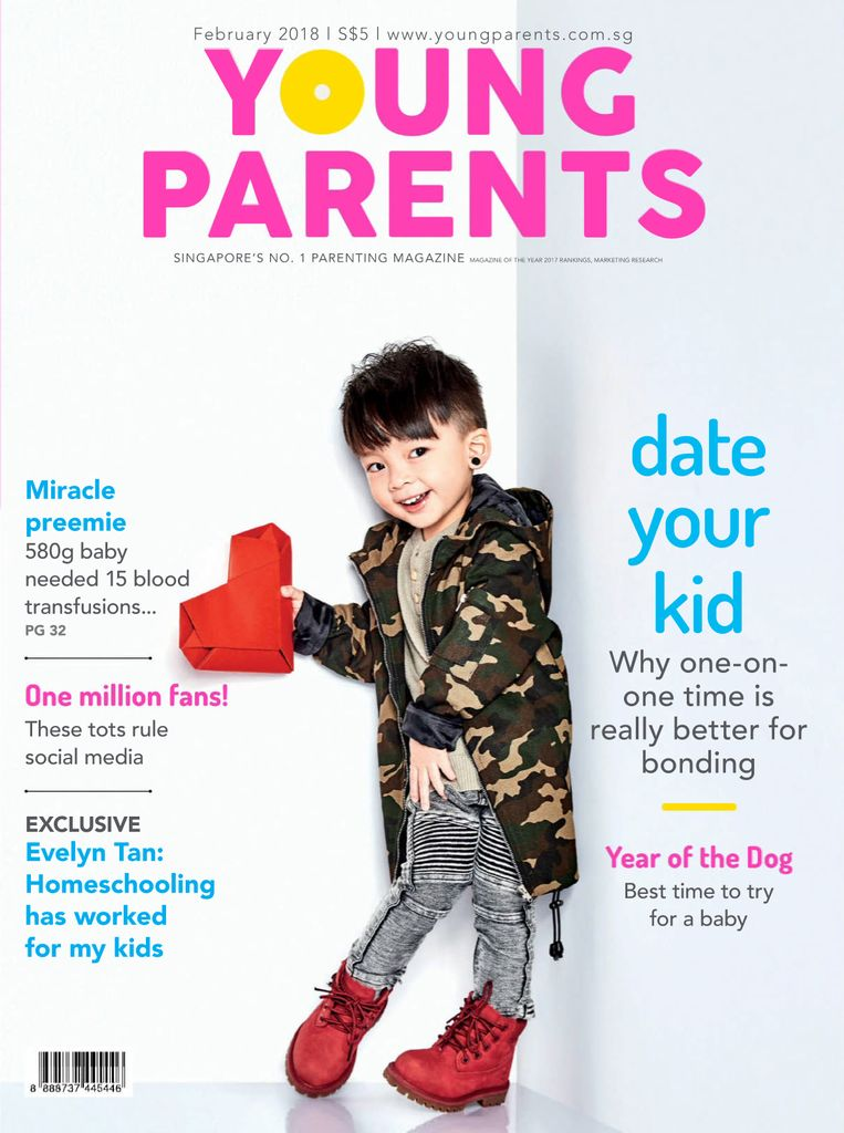f5253c58 Buy February 2018 - Young Parents