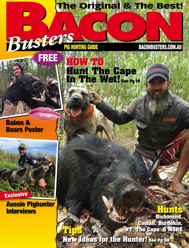 Bacon Busters subscription 6524755c646ee
