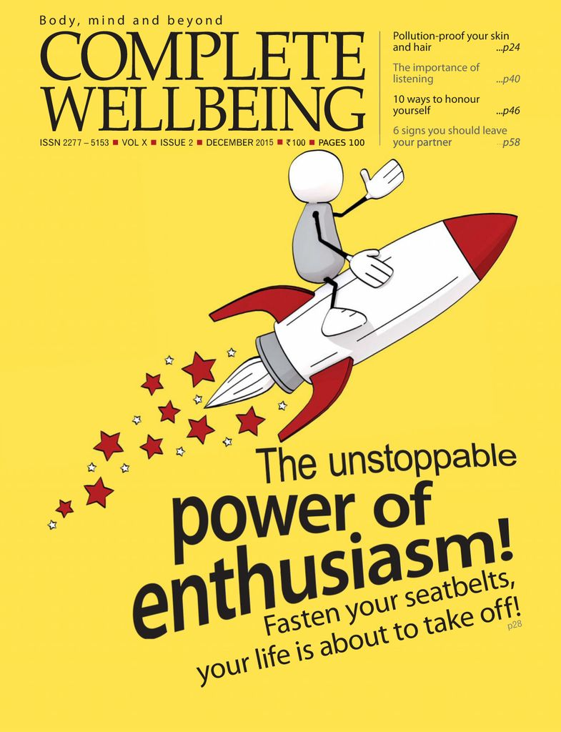 Complete Wellbeing subscription