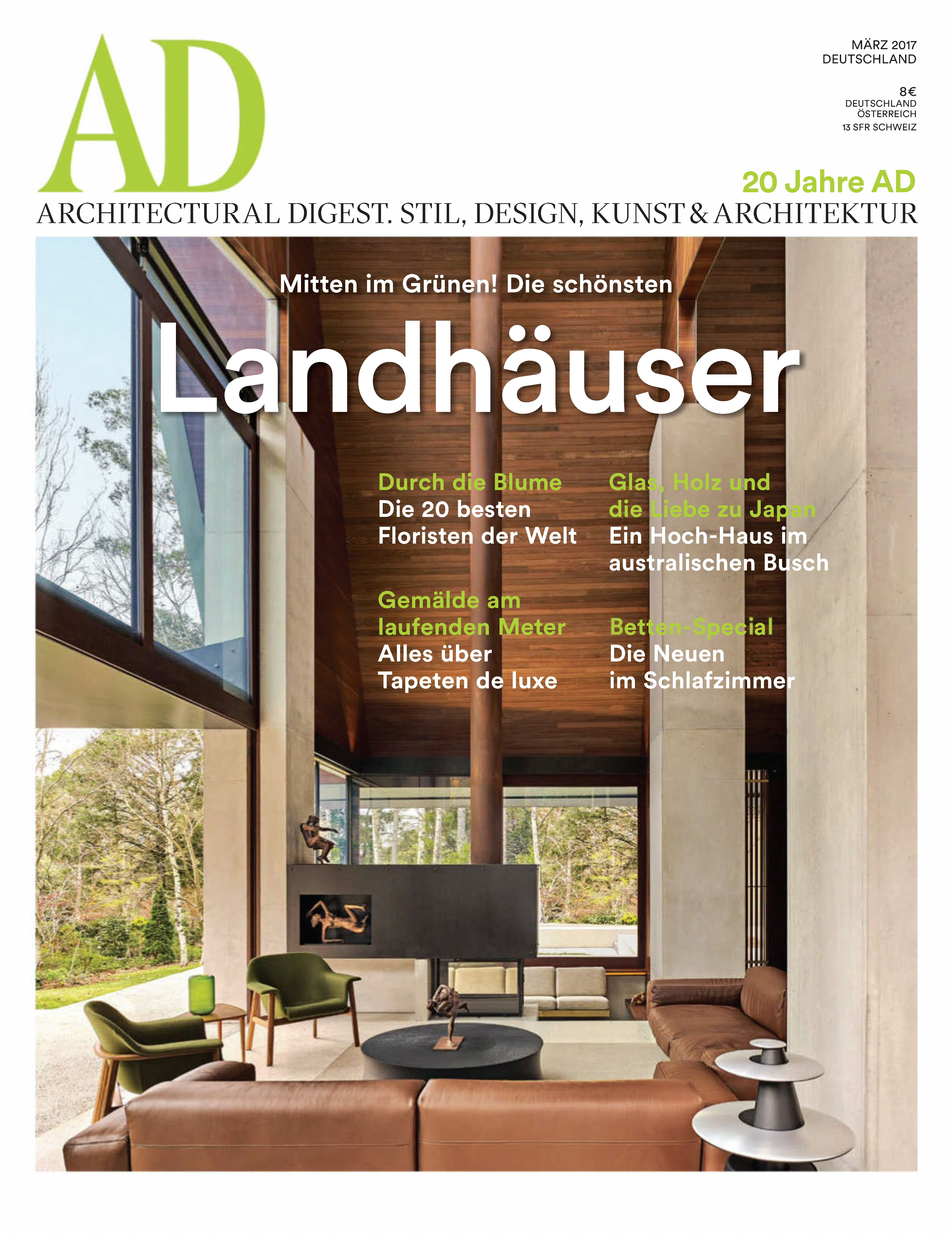 Back Issues Of AD (D)