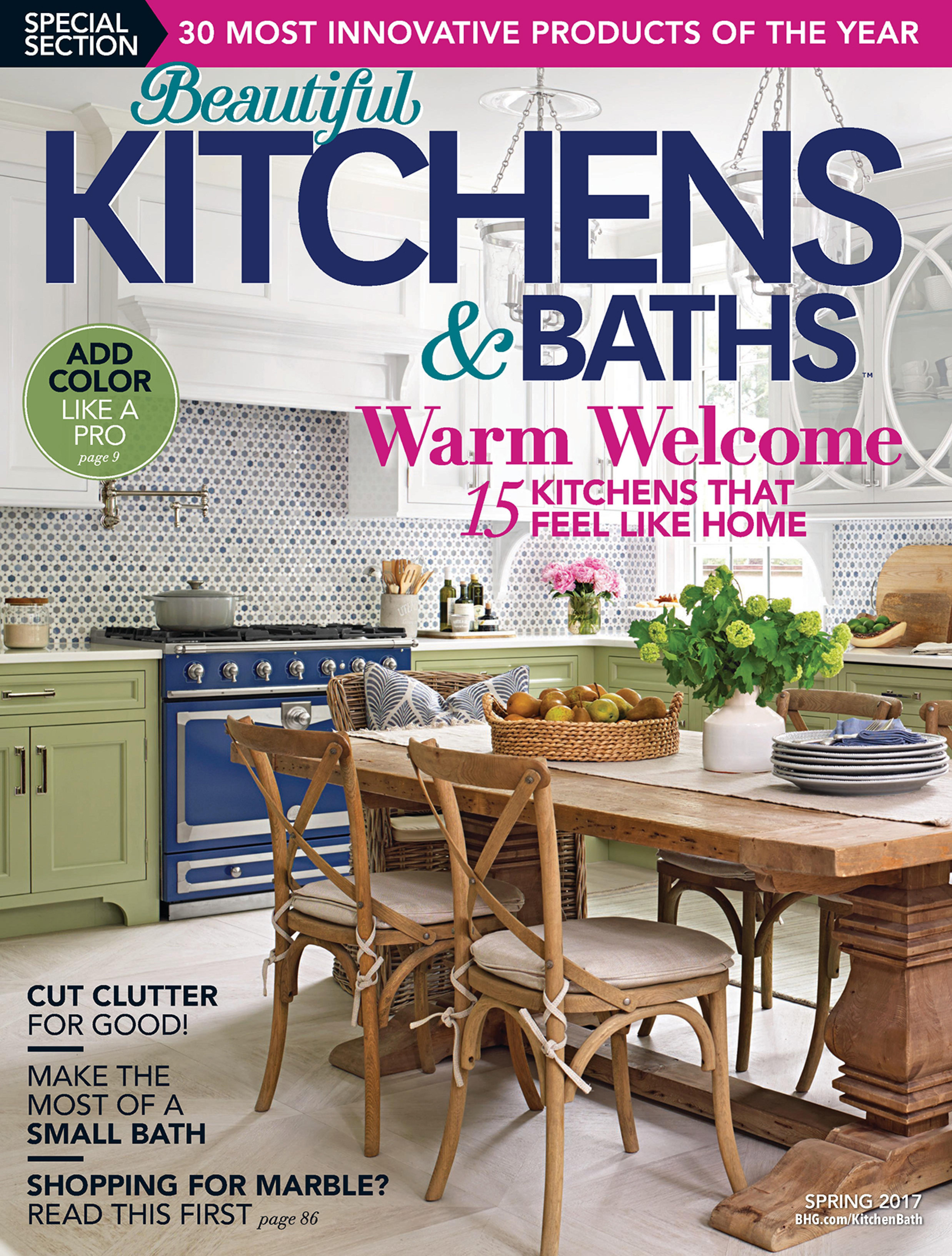 Kitchens U0026 Baths Subscription