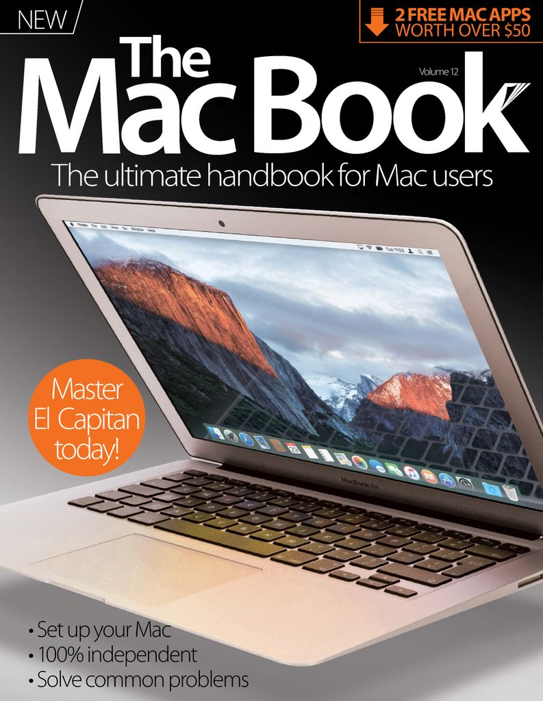 Buy Vol 11 Revised Edition - The Mac Book