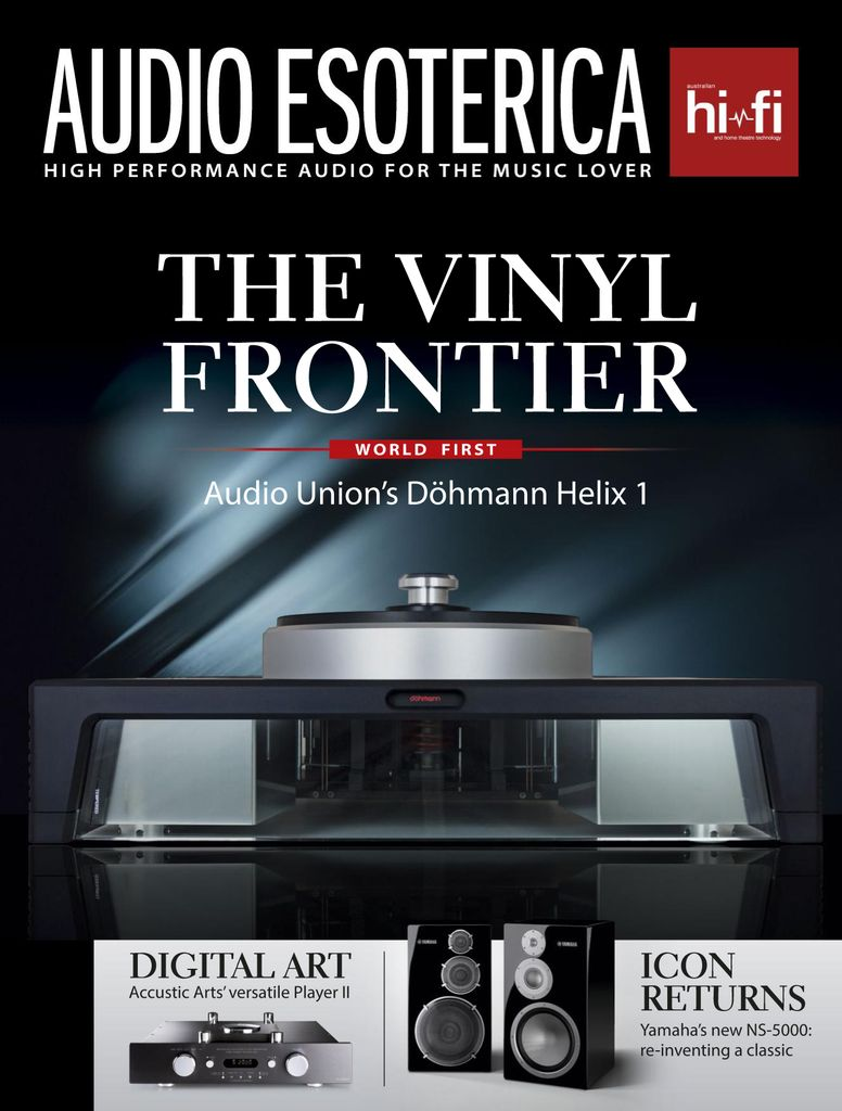 Issue 1 2016