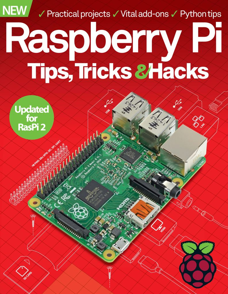 ed9d424764e0 Raspberry Pi Tips