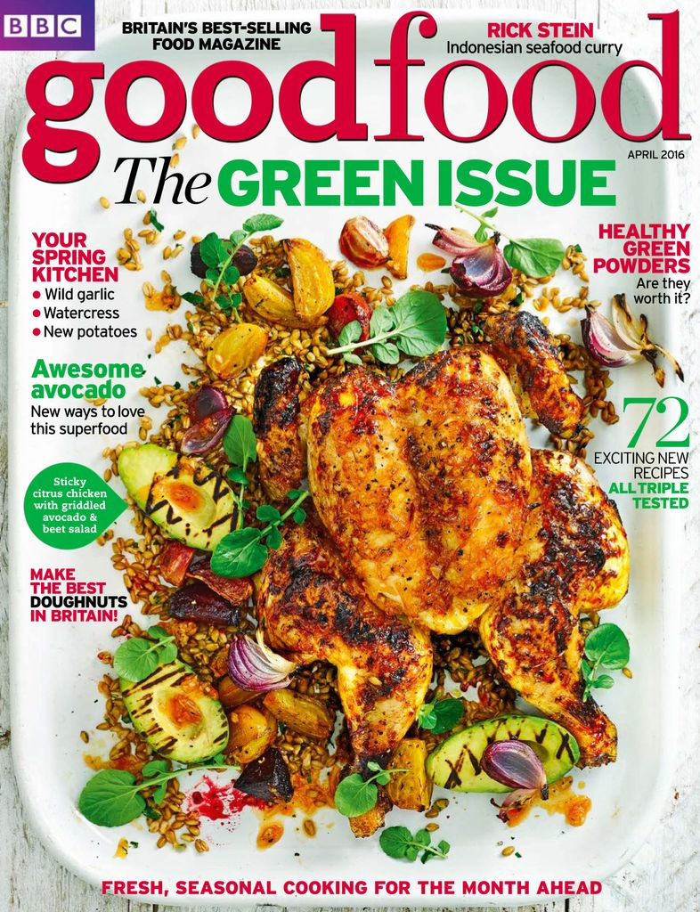 Back issues of bbc good food magazine forumfinder Images