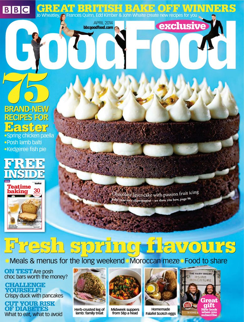 Back issues of bbc good food magazine forumfinder Choice Image