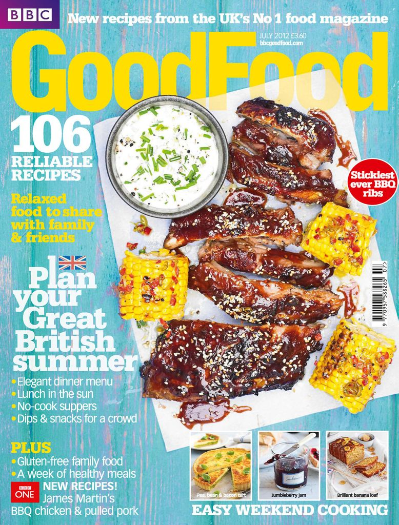 Back issues of bbc good food magazine forumfinder Image collections