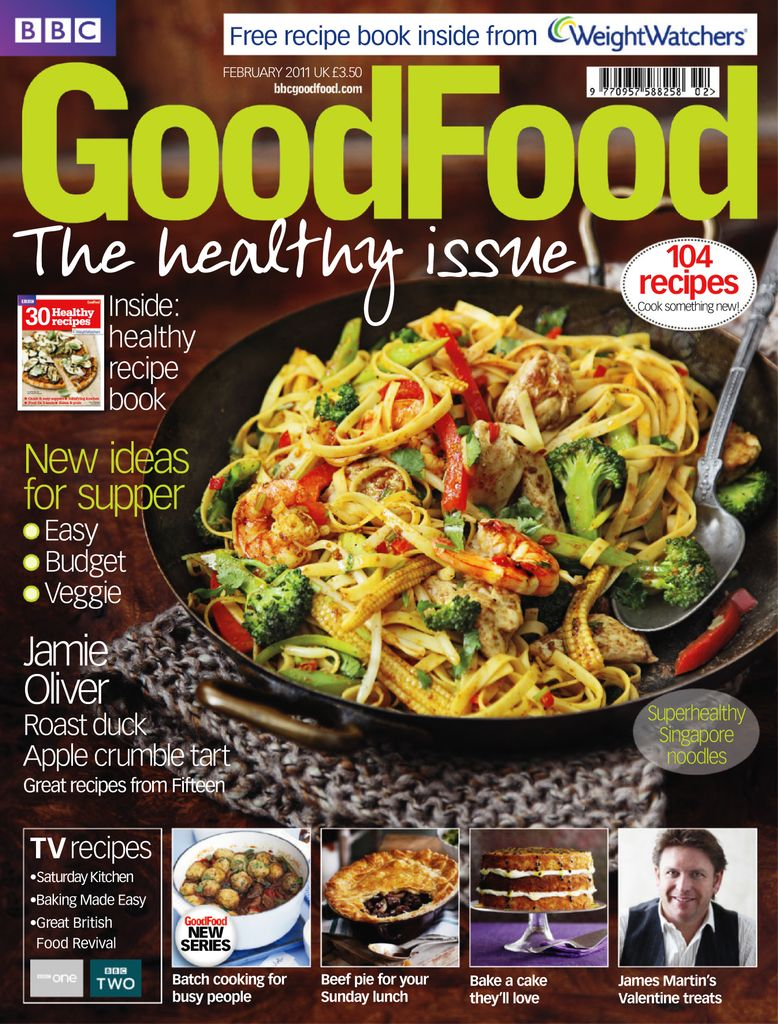Back issues of bbc good food magazine forumfinder Gallery