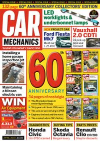 Buy April 2018 - Car Mechanics