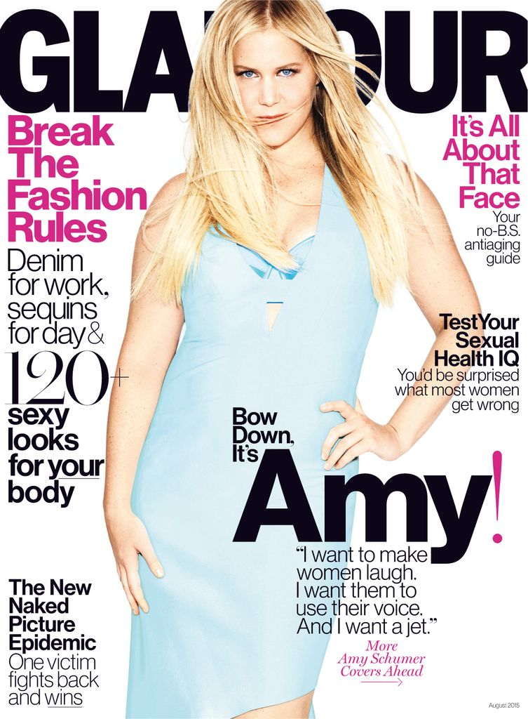 25855937a0 Buy August 2015 - Glamour