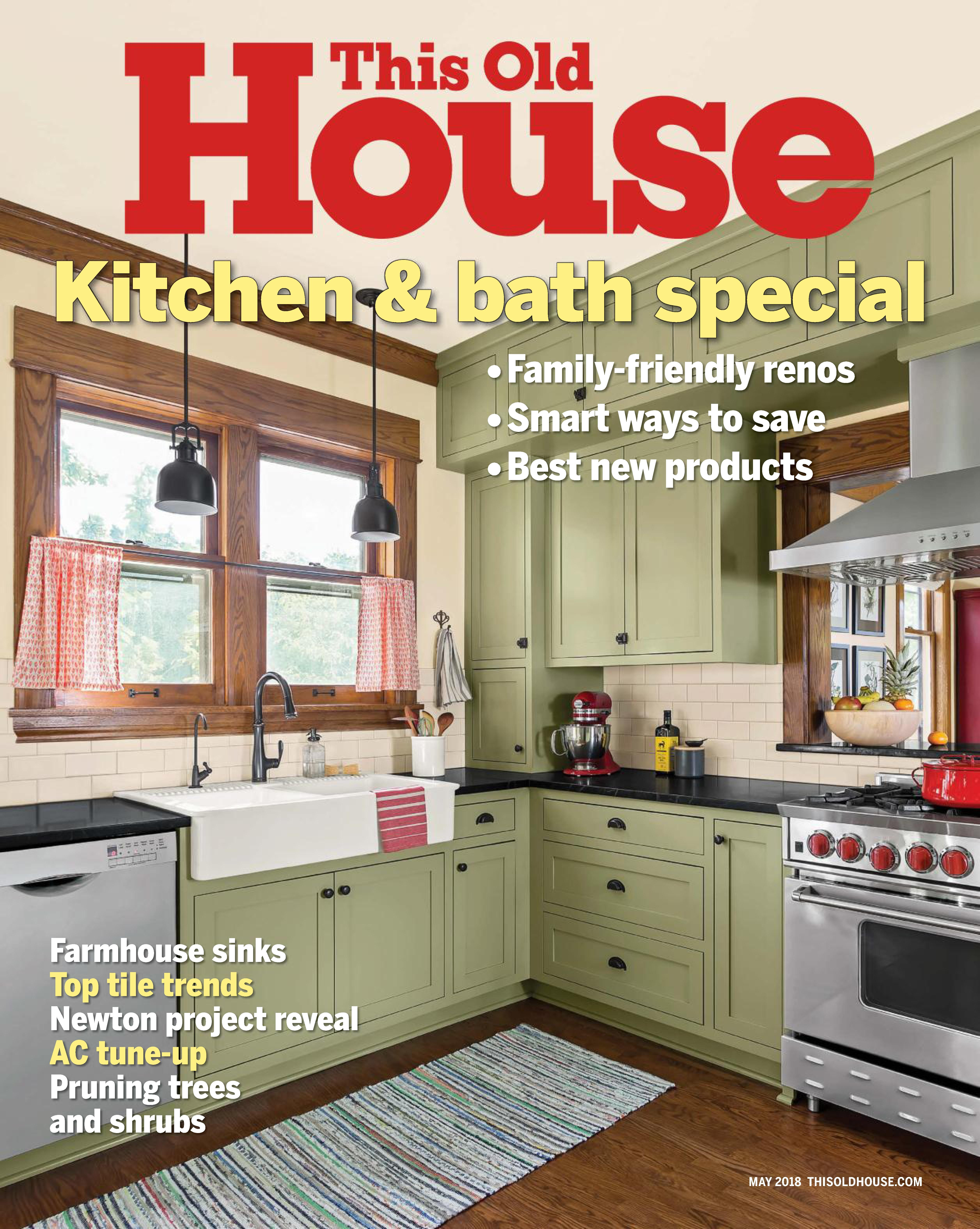 This Old House   Online Magazine
