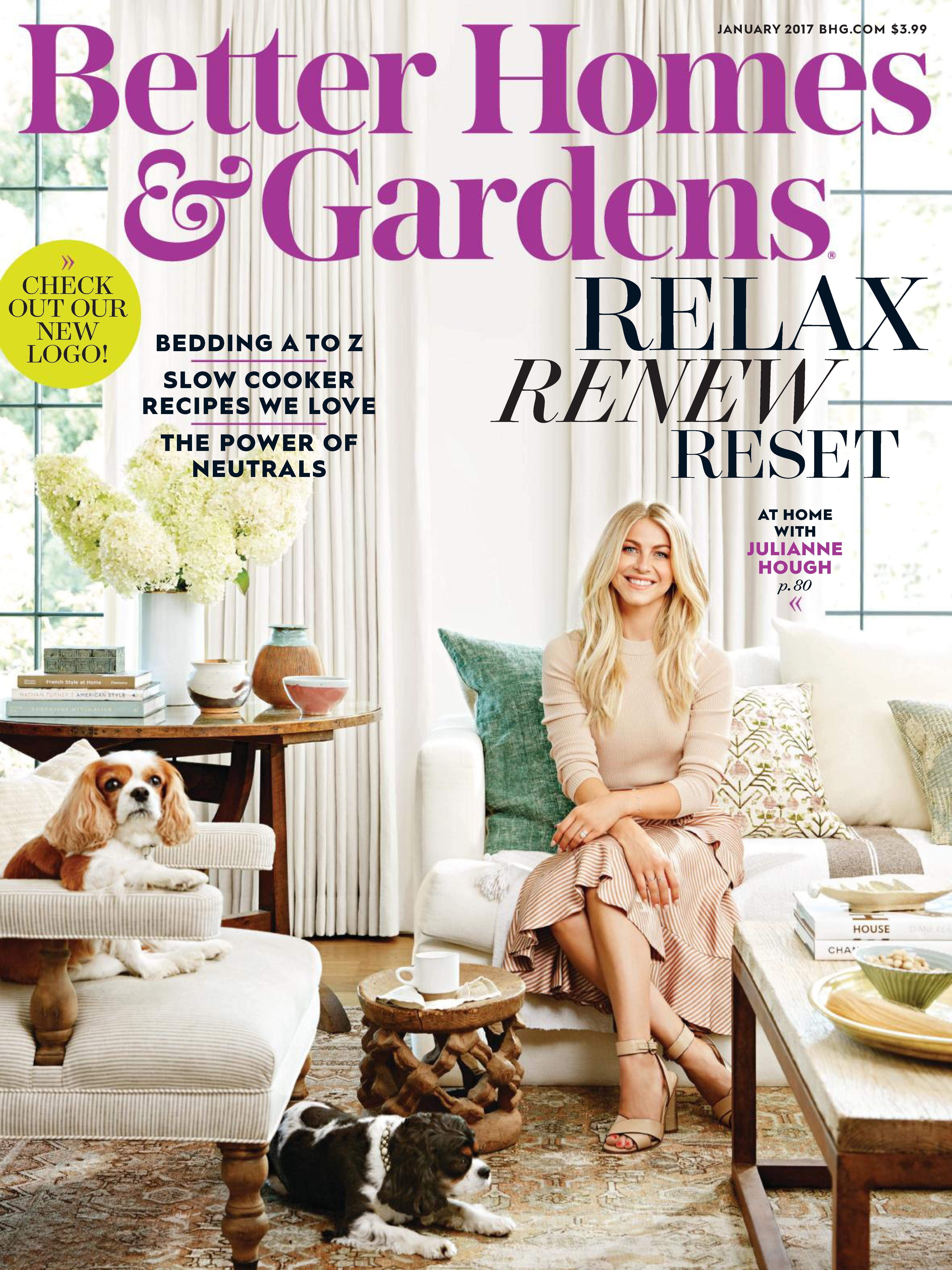 Genial Back Issues Of Better Homes And Gardens
