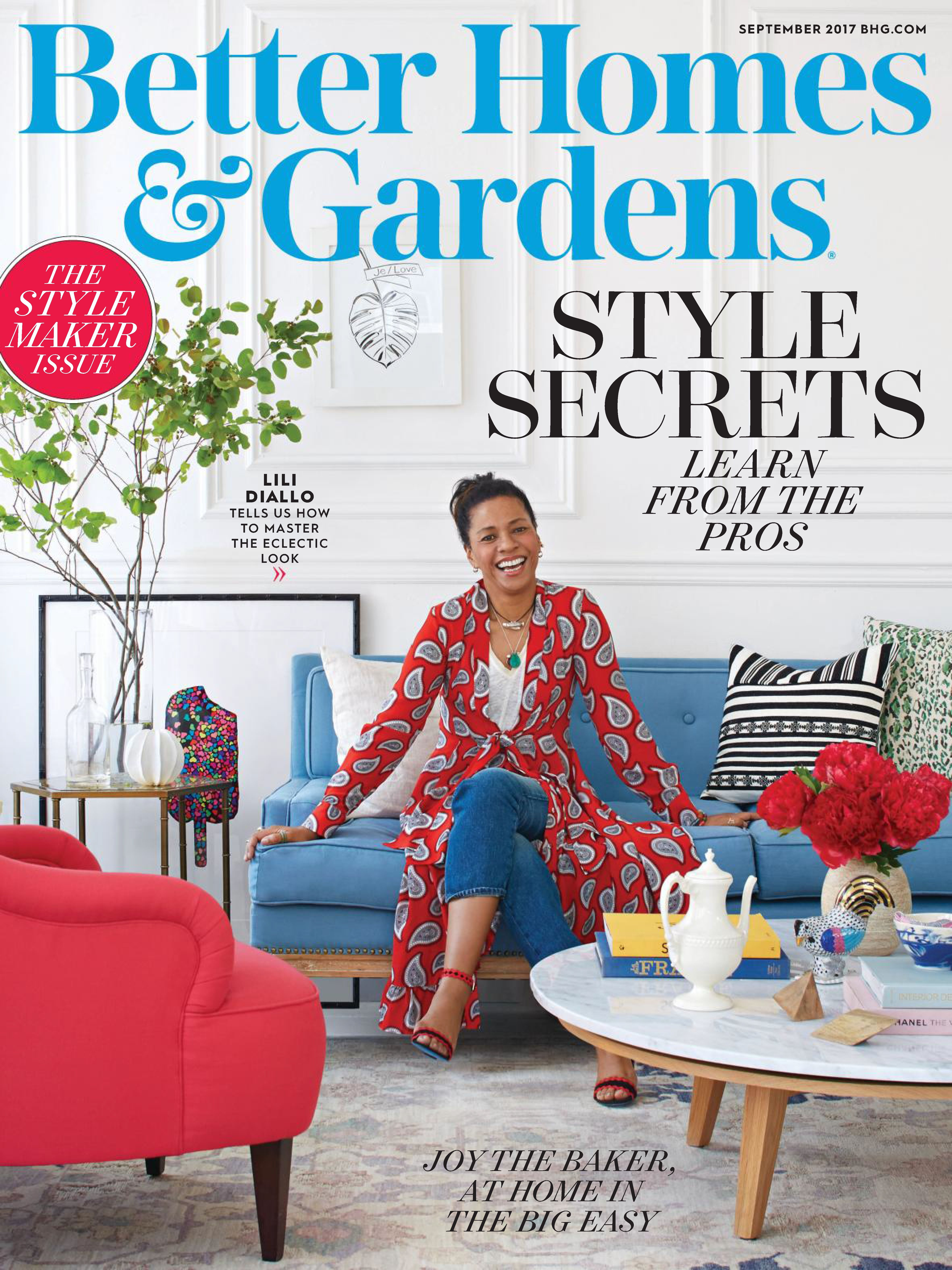 High Quality June 2017 Back Issue Of Better Homes And Gardens   Zinio.com Nice Ideas