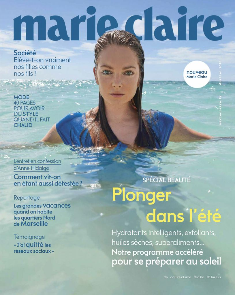 60205881a25 Acheter No. 791 - Marie Claire - France