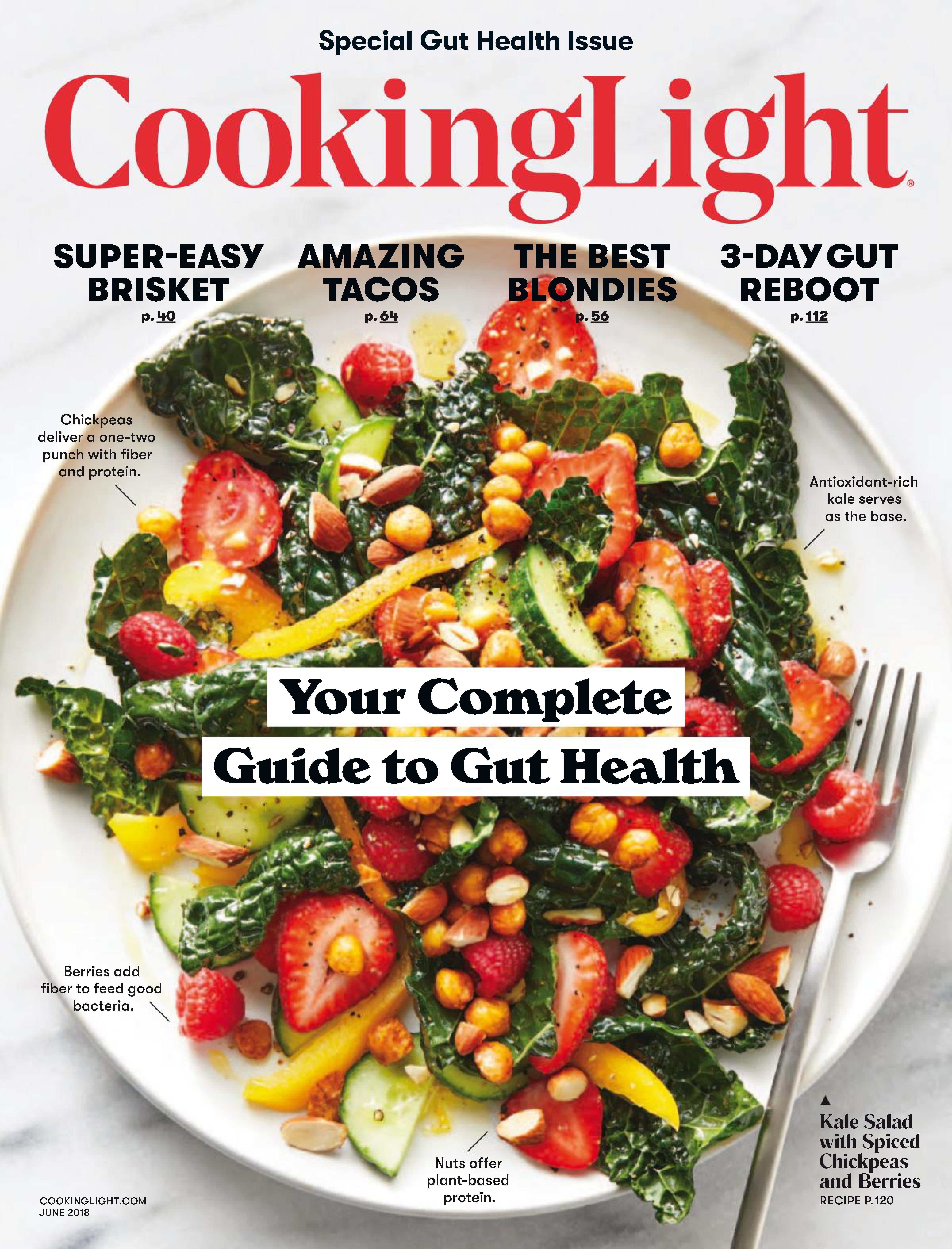 Cooking Light Subscription