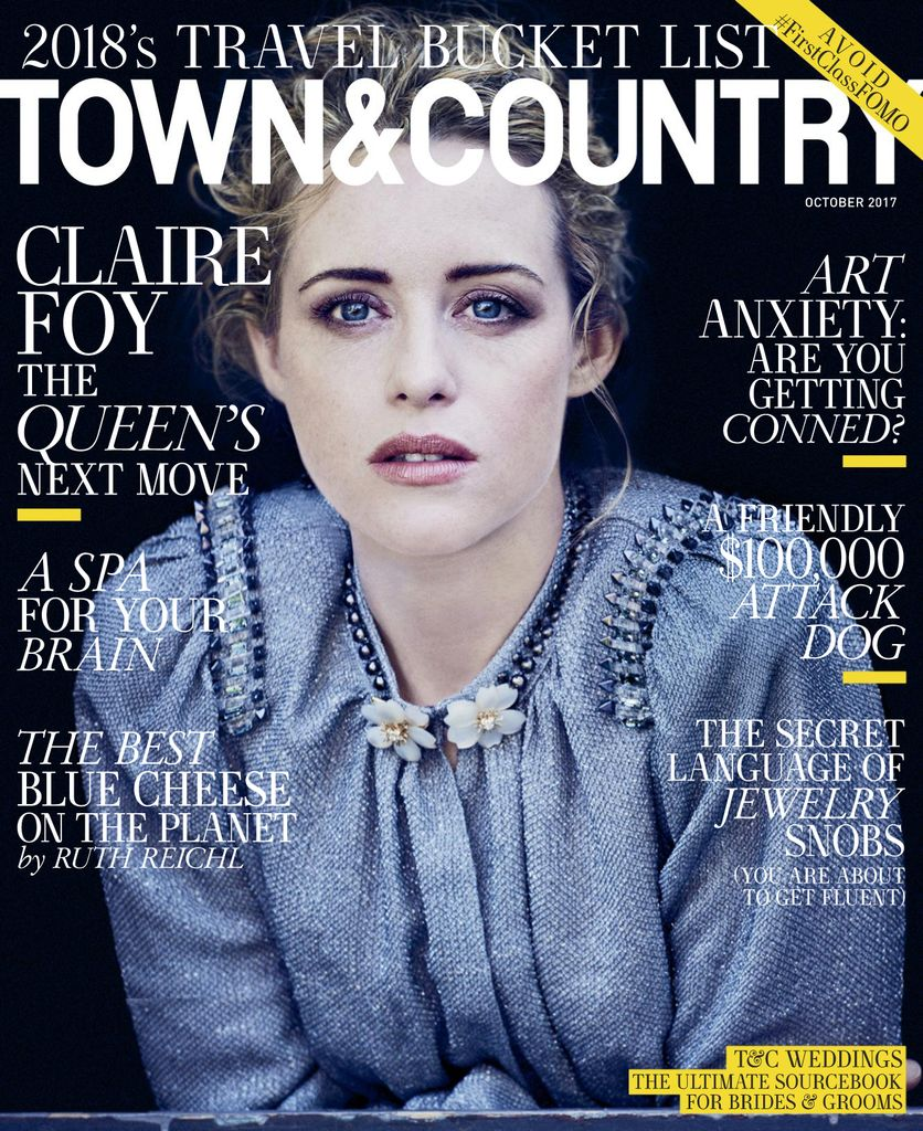 5dfd8027 Buy October 2017 - Town & Country
