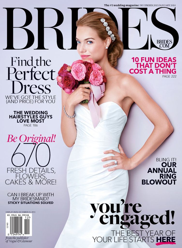 Back issues of brides fandeluxe Choice Image