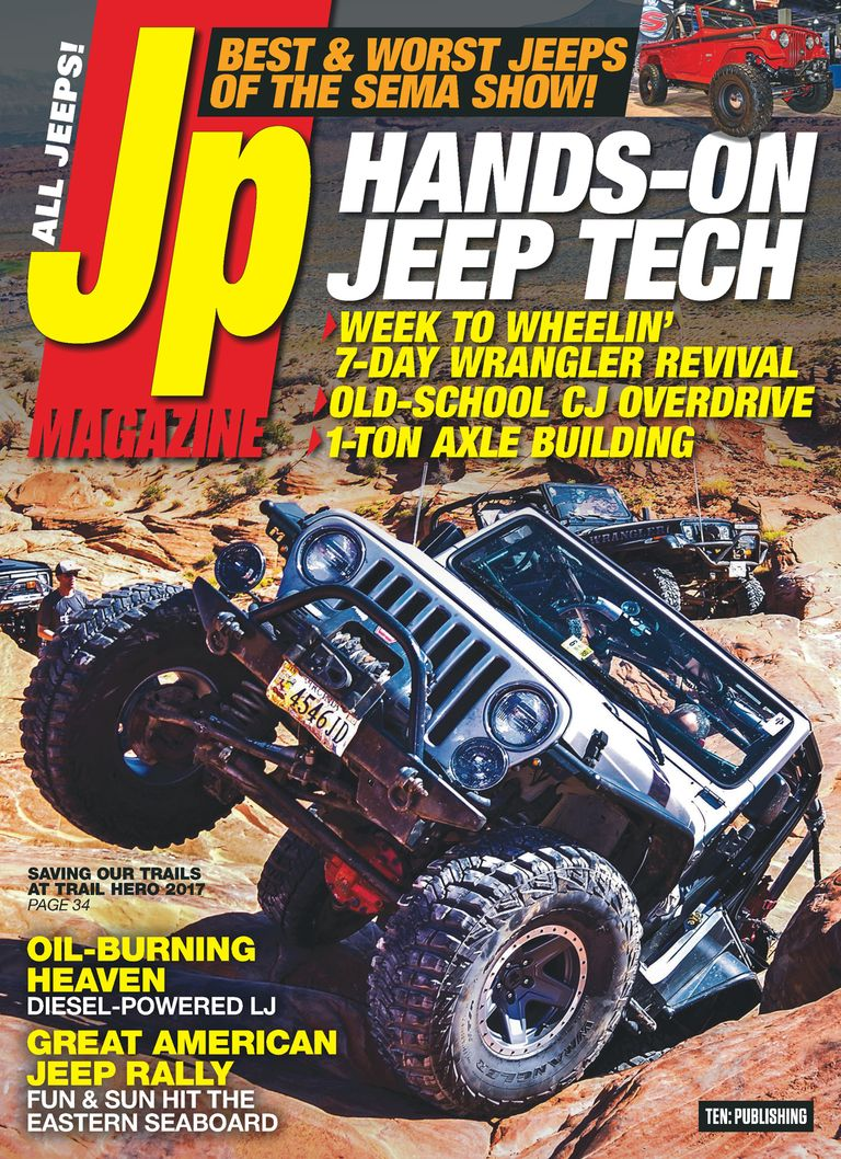 quicksand easter wild safari for jeep concepts shows news magazine models new off car