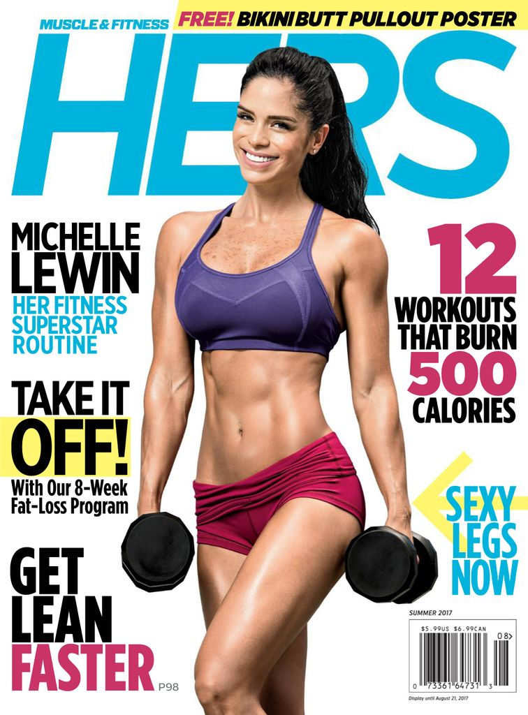 5028e37dec Buy Spring 2017 - Muscle   Fitness Hers