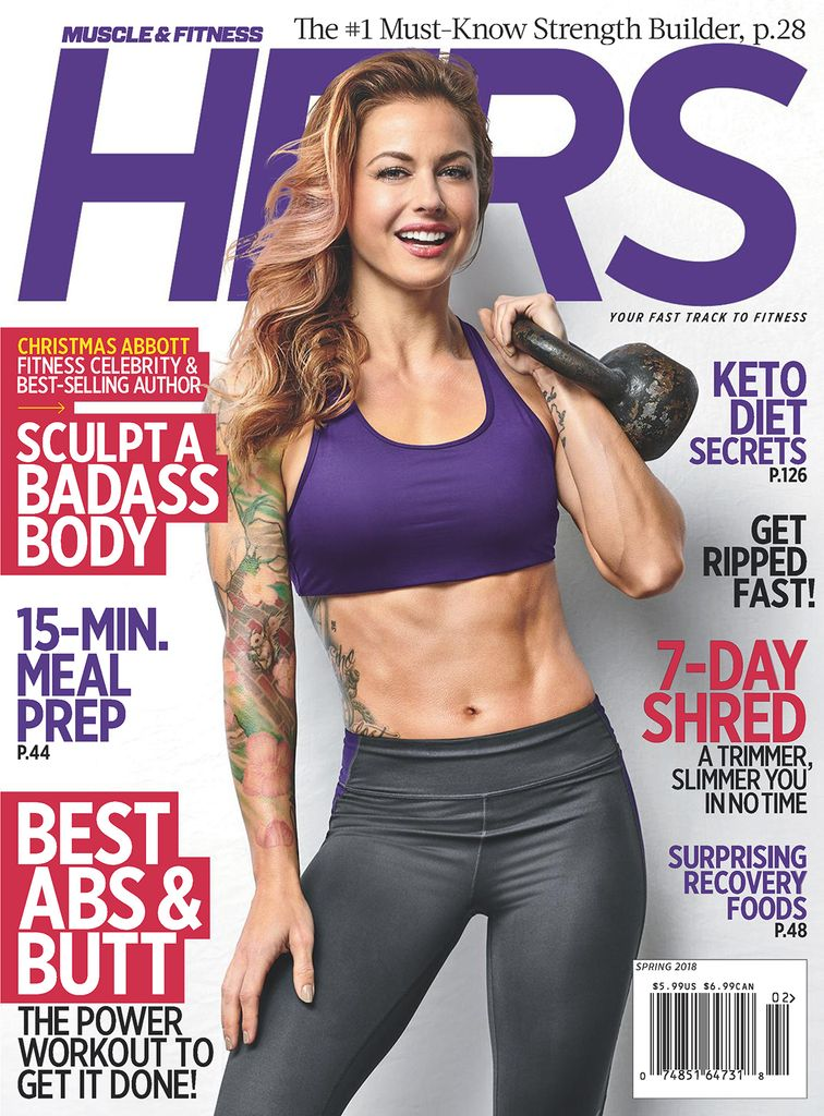 1af7f617a0f358 Buy Fall 2017 - Muscle   Fitness Hers