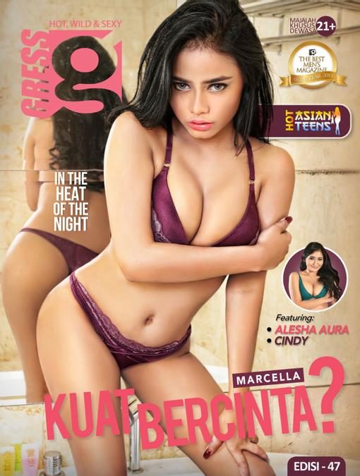 Gress Magazine
