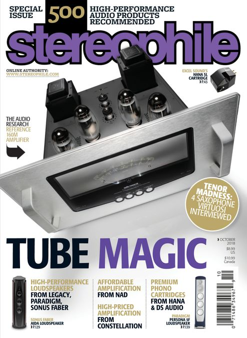 Stereophile