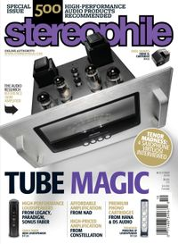 Buy October 2018 - Stereophile