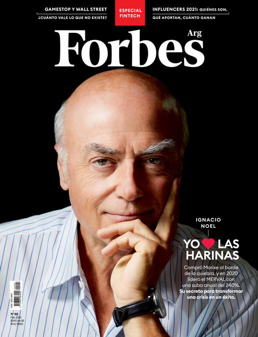 Forbes Argentina
