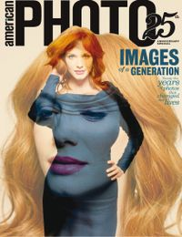 January 01, 2015 issue of American PHOTO