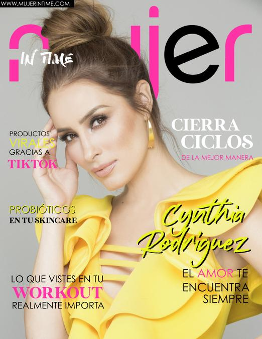 Mujer In Time