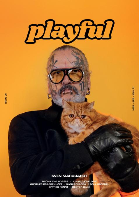 Playful Magazine