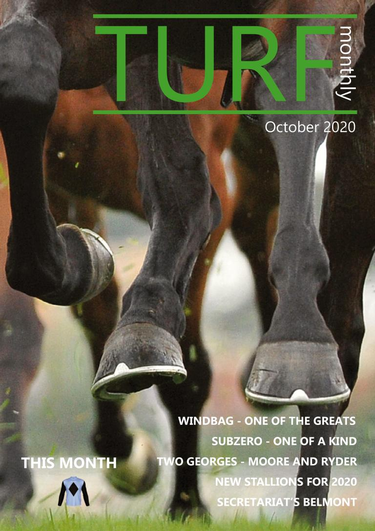 Turf Monthly
