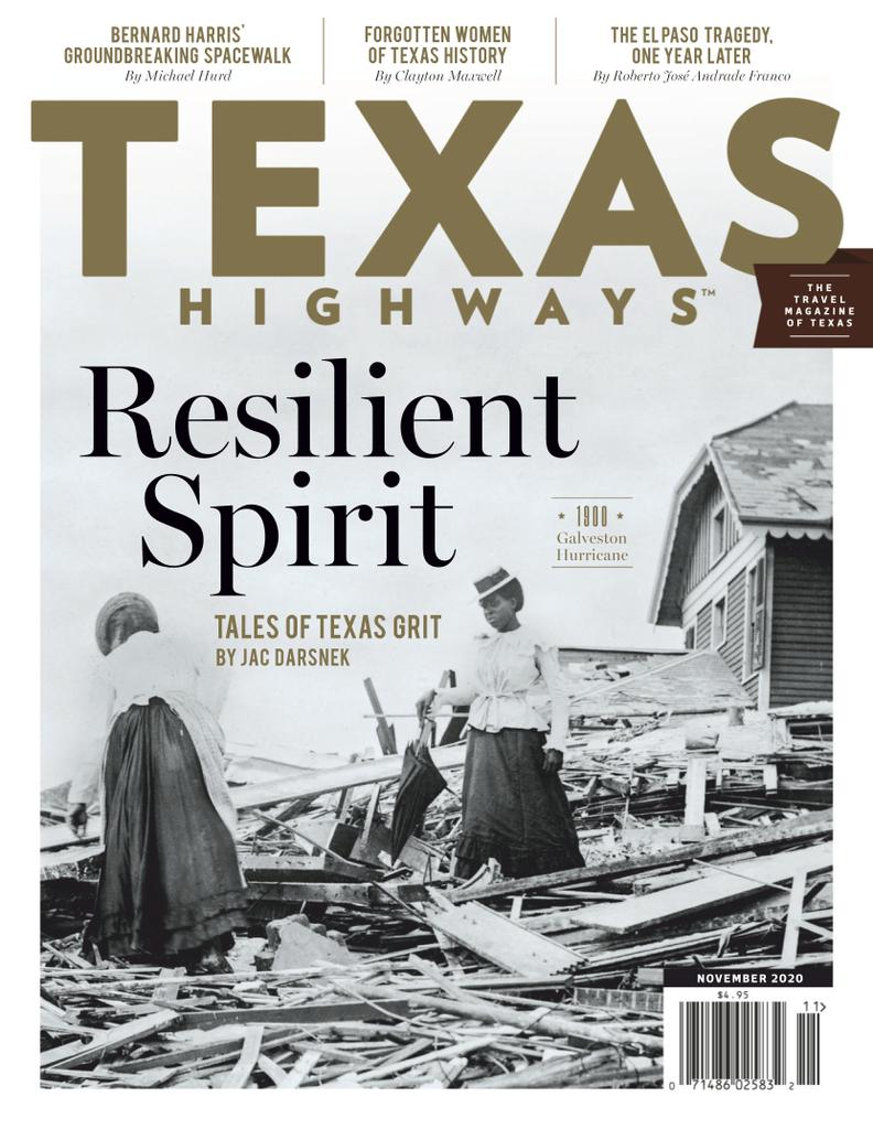 Texas Highways Magazine