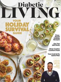 October 18, 2018 issue of Diabetic Living