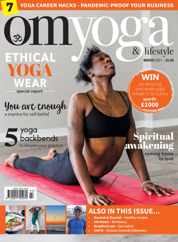 OM Yoga & Lifestyle