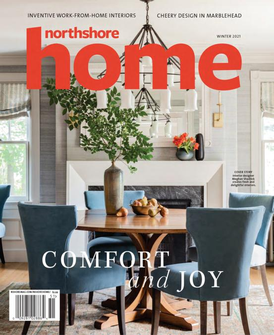 Northshore Home Magazine