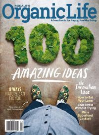 February 01, 2017 issue of Rodale's Organic Life