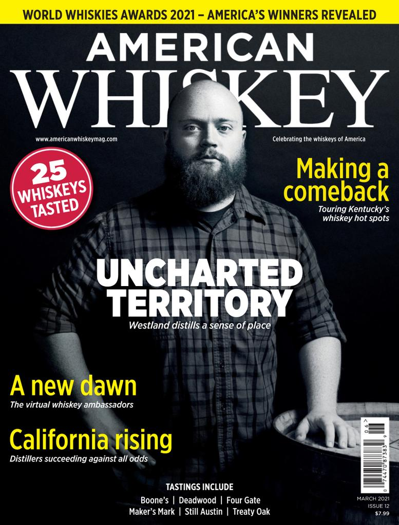 American Whiskey Magazine