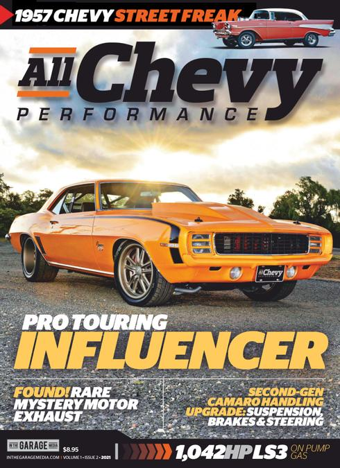 All Chevy Performance